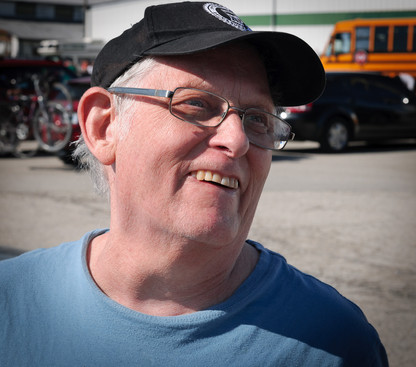 Eric McConachie, Optimists Alumni (Woodstock, 2016)