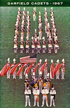 Garfield Cadets (1967)