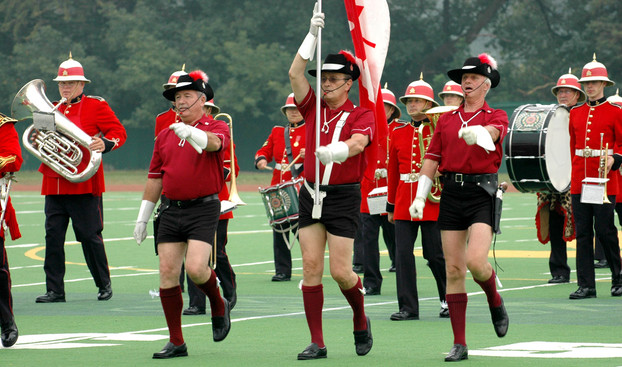 Retreat (Waterloo, 2006)