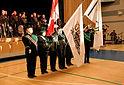 Opening Ceremonies (Simcoe, 2011)