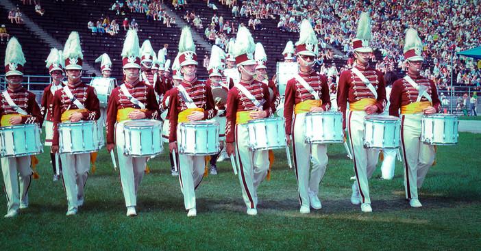 Garfierld Cadets (Allentown, 1978)