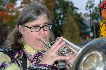Liz Dodsworth, Optimists Alumni (Oktoberfest, 2019)