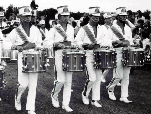 London Midlanders (1976)