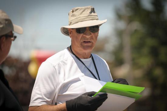 Mike Lang (May, 2014)