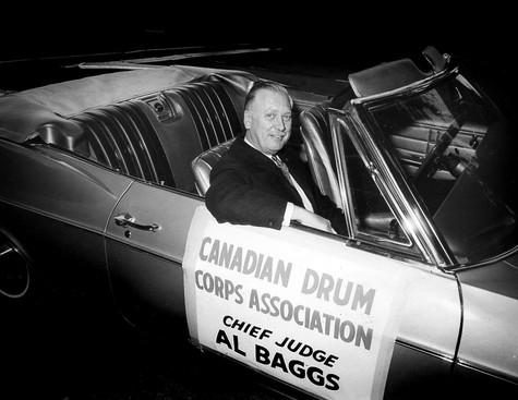 Mr Baggs (1966)