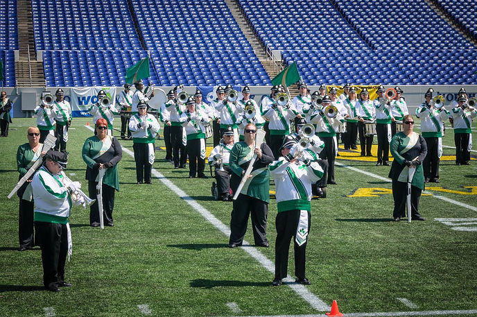 Reilley Raiders (Annapolis, 2013)