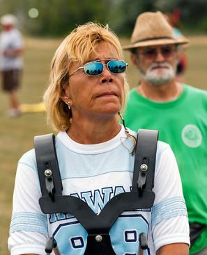 Carol Munro (Waterloo, 2011)