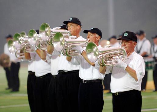 Optimists Alumni, Baritones (Waterloo, 2006)