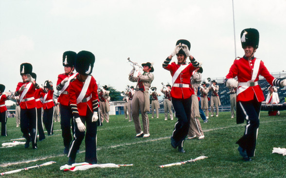 27th Lancers (Allentown, 1978)