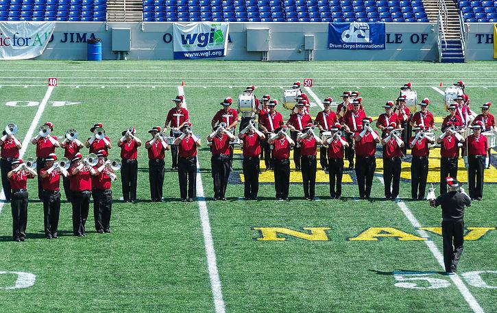 Scout House Alumni (Annapolis, 2013)