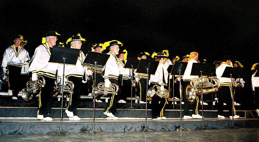 Kawartha Kavaliers (Simcoe 2007)