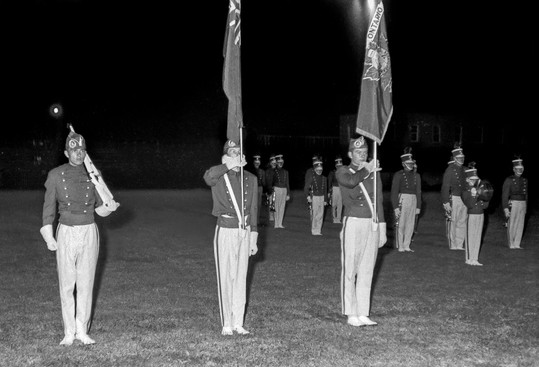 Simcoe Optimists Trumpet Band (East York, 1960)