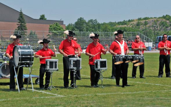 Sudbury Imperial Knights (Sudbury, 2011)