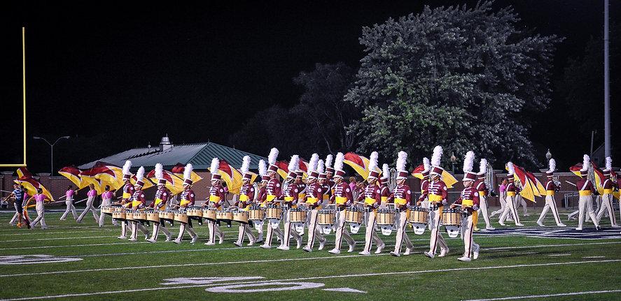 The Cadets (Michigan City, 2010)