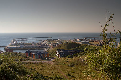 Haven Helgoland
