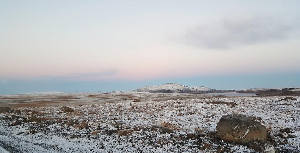 IJsland.