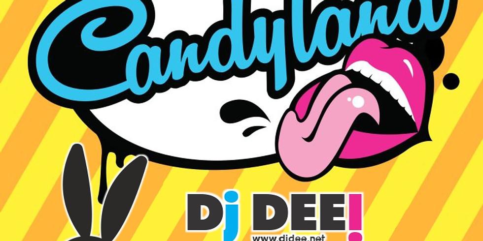 🍬🍭Candyland 🍬 DJ DEE 🍭🍬