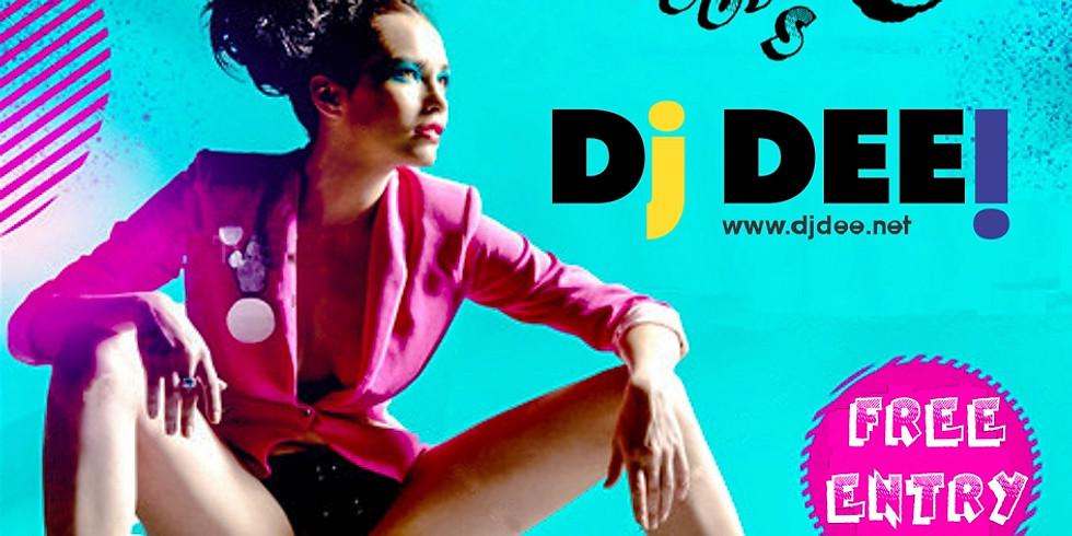 Memories DJ DEE