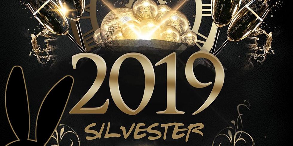 Silvester 2019 beim Louis