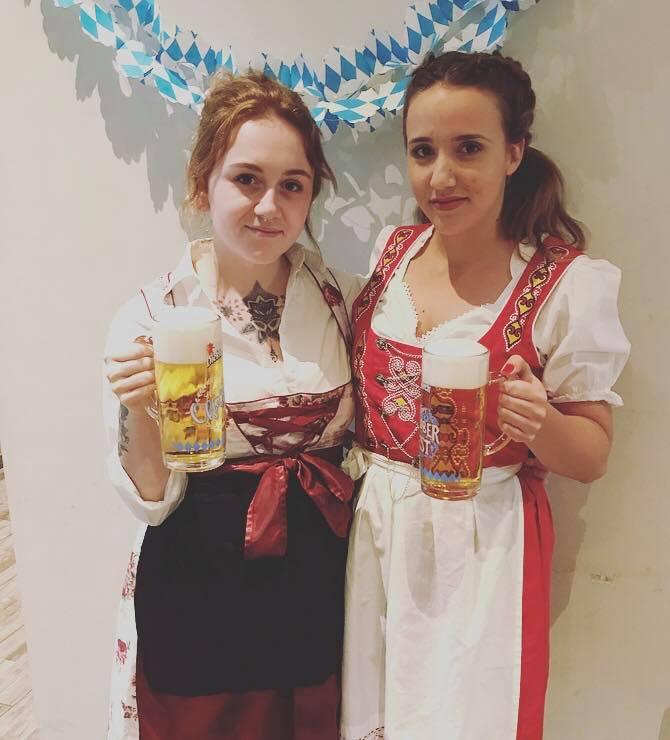 Oktoberfest / Beim Louis Diekirch