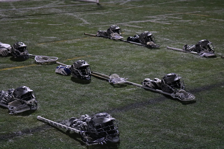 Calverton Lacrosse Warmup
