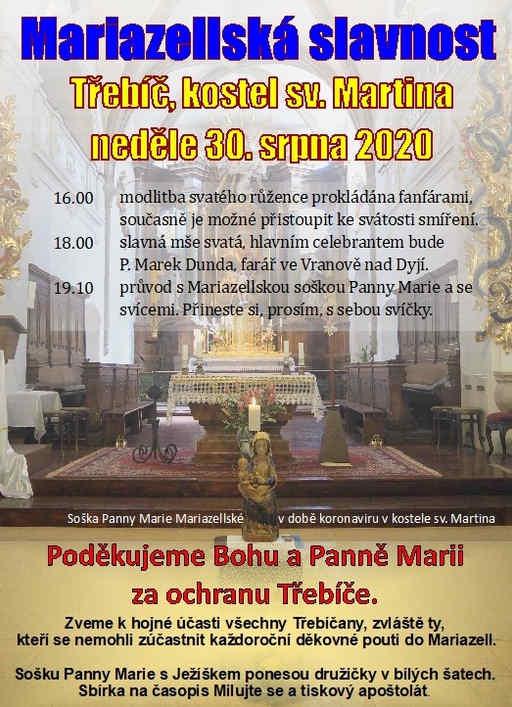 Mariazellská slavnost