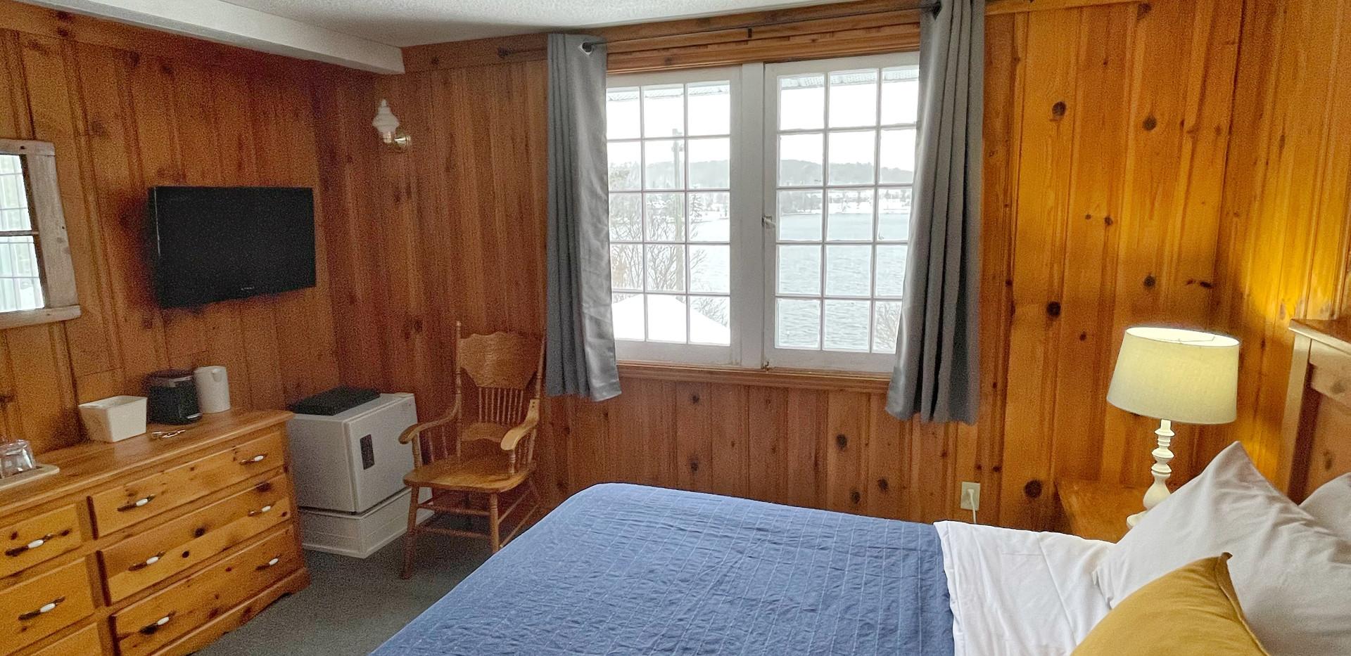 King Inn Room