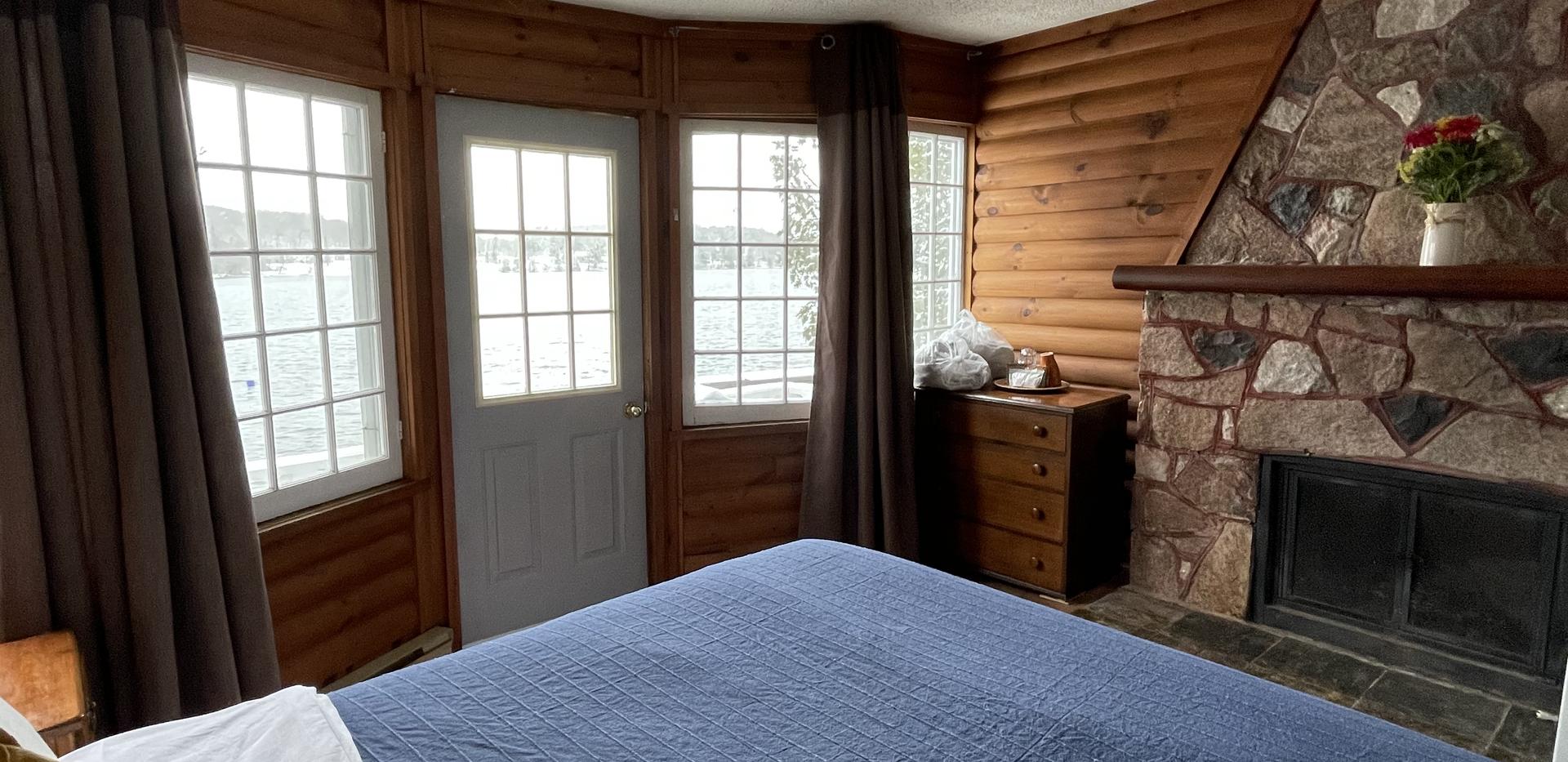 Bachelor Cottage