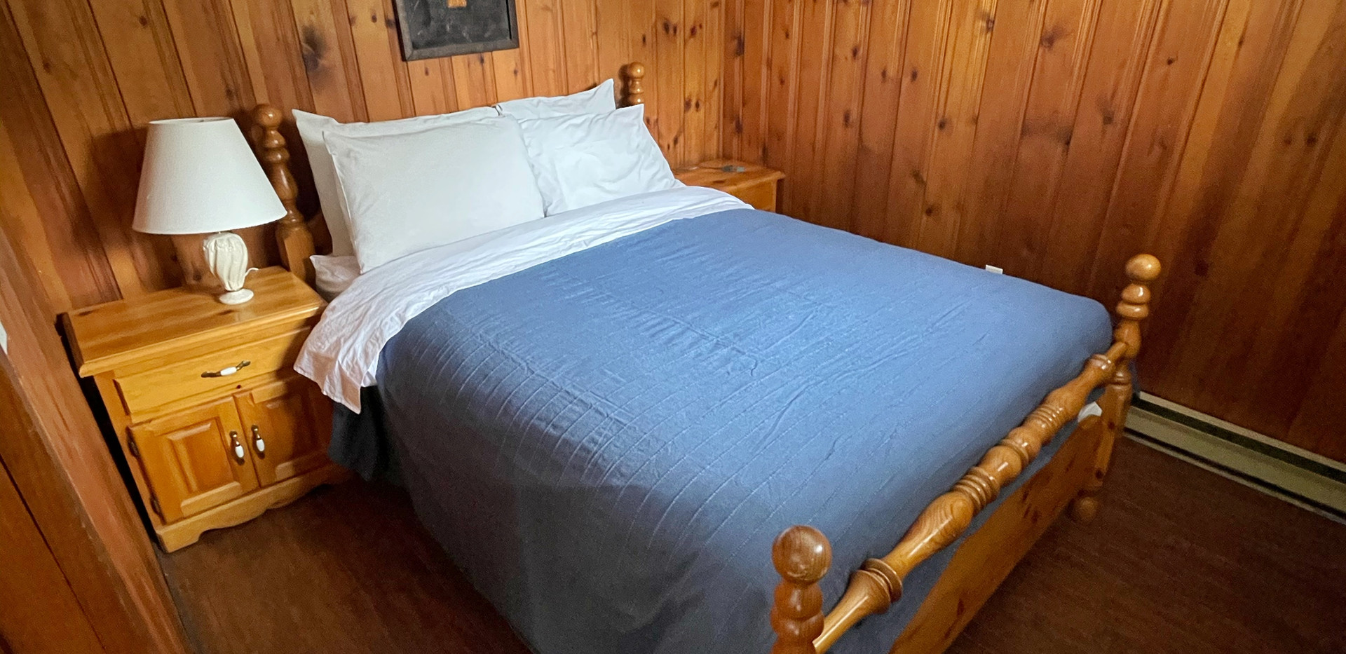 Bonnie View Cabin
