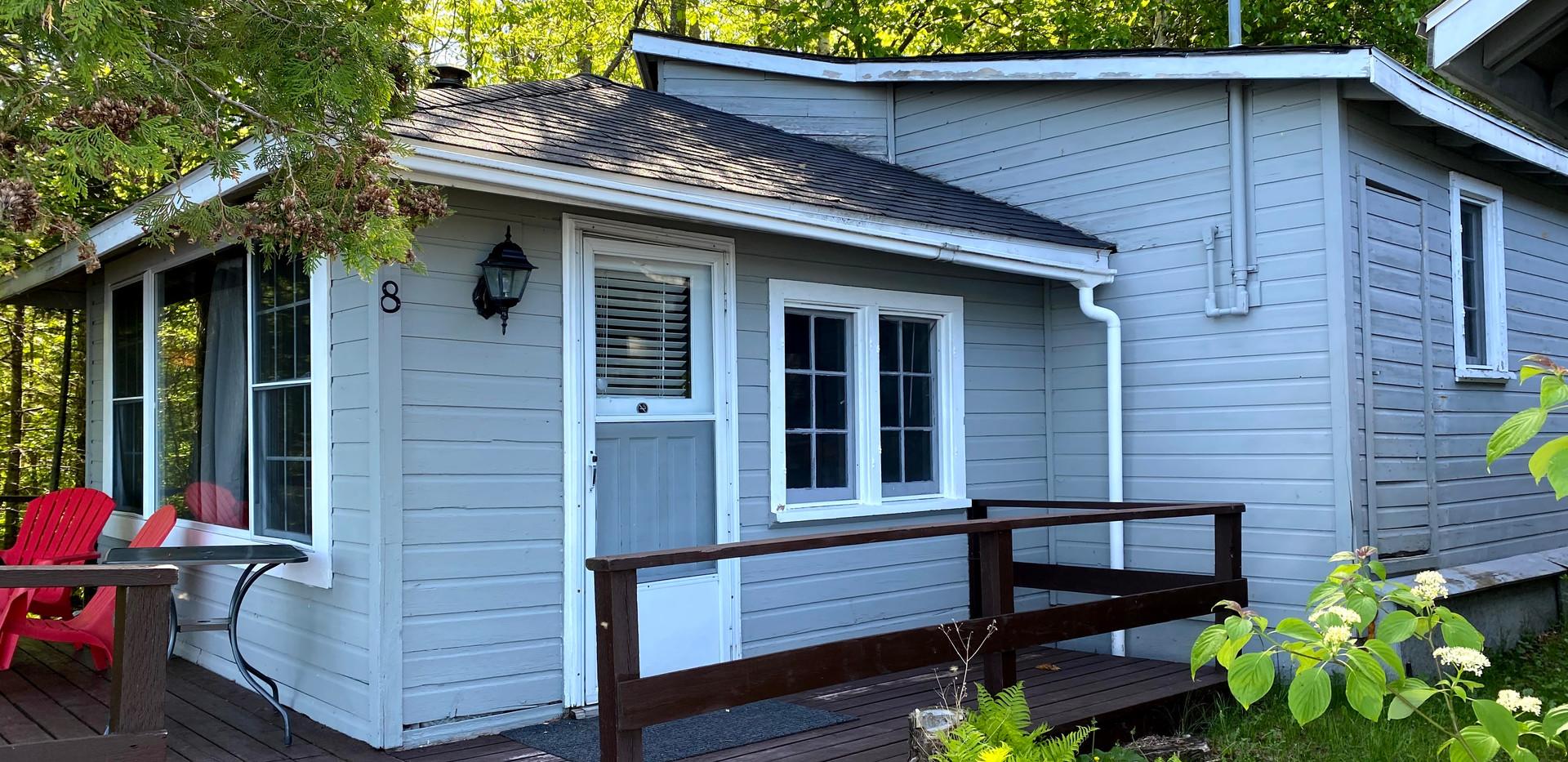 Bonnie View Cabins
