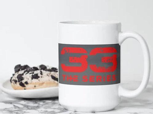 33 Series Mug