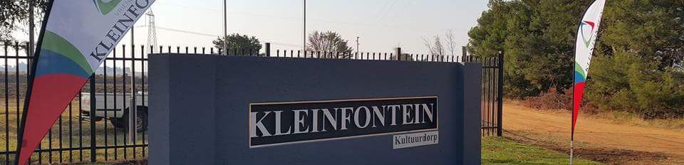 Kleinfontein Cultural Community