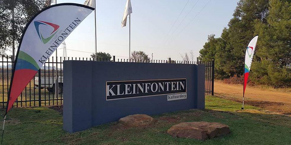 Kleinfontein Culture Village - Community Project 1