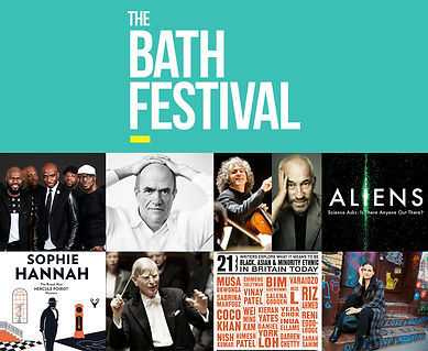 Bath Festival Party in the City 2018
