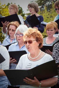 West Wiltshire Singers Summer Concer