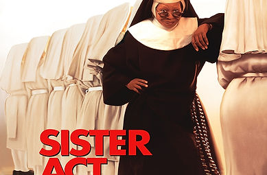 Sister Act with Whoopi Goldberg