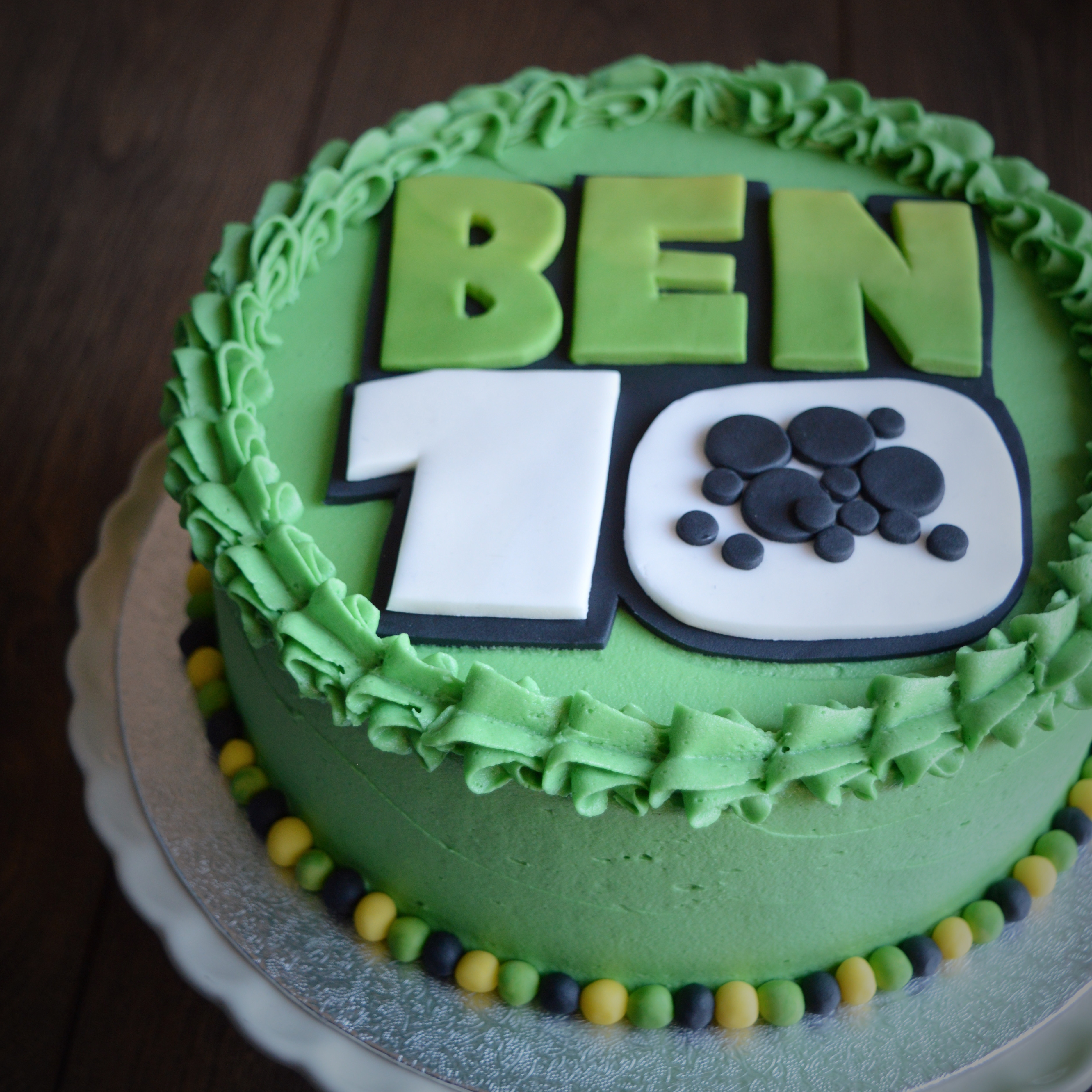Swell Ben 10 Birthday Cake Top Birthday Cake Pictures Photos Images Personalised Birthday Cards Paralily Jamesorg