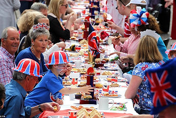 Great British Street Party