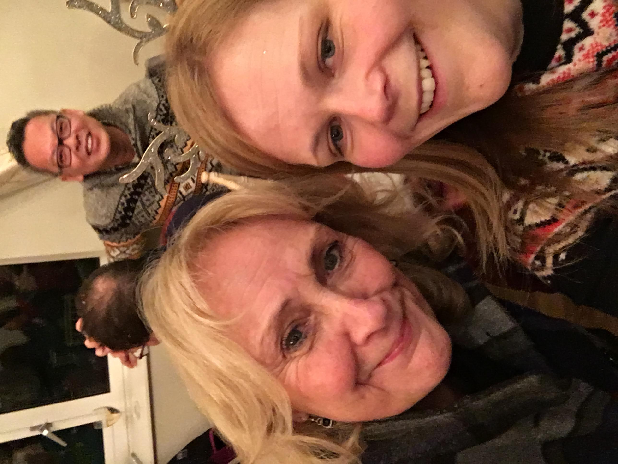 WW Singers Christmas Social 2017