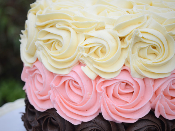 Neapolitan Cake | Kingfisher Bakery | Trowbridge