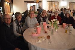 West Wiltshire Singers Spring Social