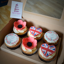 British/VE Day