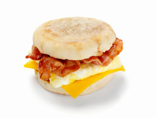 Before You Eat That Breakfast Sandwich, Read This