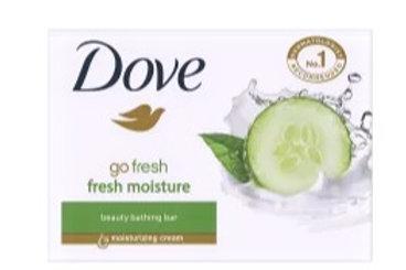 Dove go fresh moisture Beauty Bathing Bar 75 g