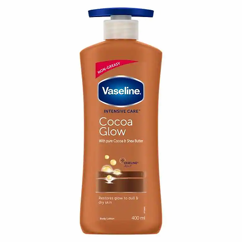 Vaseline® Intensive Care Aloe Fresh Lotion 400 ml
