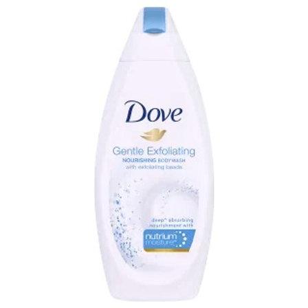 Gentle Exfoliating Body Wash 190 ml