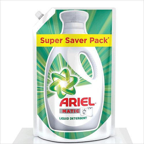 Ariel Matic Liquid Detergent, 1.5L