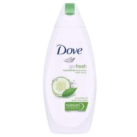 go fresh Body Wash 190 ml
