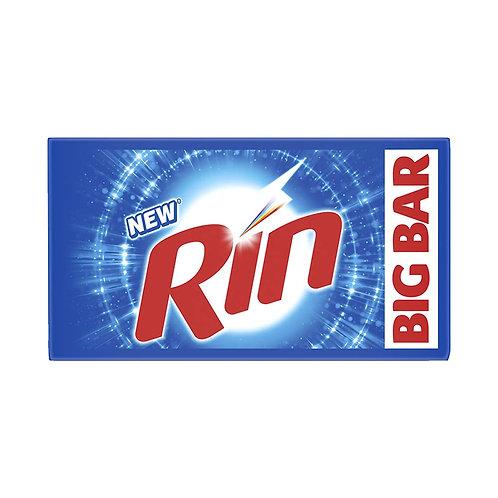 RIN Detergent Bar - 250 g (Pack of 4)