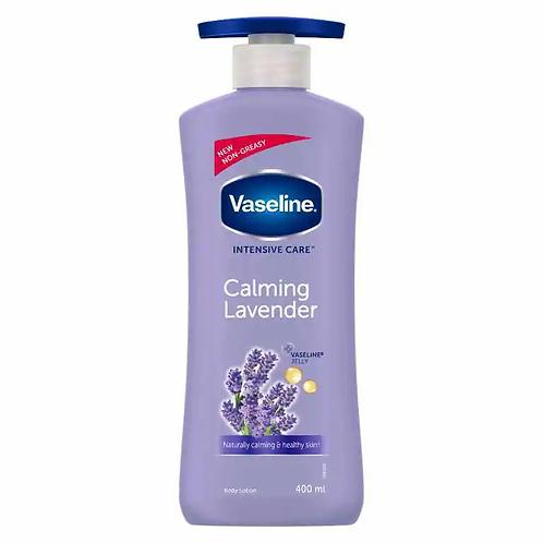 Vaseline® Intensive Care Calming Lavender Body Lotion 400ml